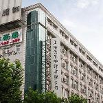 Foto de GreenTree Inn Shanghai Yanchang Road Business Hotel