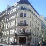 Photo de De Vigny Hotel