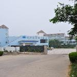 Century Seaview Holiday Hotel
