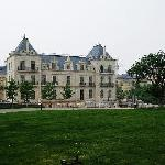 Foto di Beijing Chateau Changyu AFIP Global