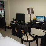 Guilin International Hotel resmi