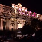 Photo de Athens Palace Hotel