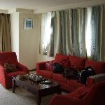 Φωτογραφία: Xiamen Mode Inn (Guandi)