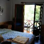 Photo of Cold River Guest House