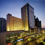 Xinjiang Youhao Hotel