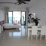 Foto di Blue Bay Seaview Apartment Hotel