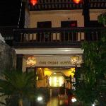 Phu Thinh 1 Hotel