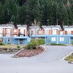 Foto di Queenstown Lakeview Holiday Park