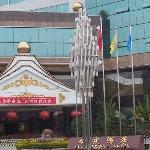 ภาพถ่ายของ Yunnan Aviation Sightseeing Hotel of Xishuangbanna