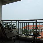 West Coast Hotspring Hotel Hainan Foto