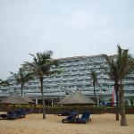 West Coast Hotspring Hotel Hainan resmi