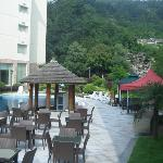 Photo of Wuling International Hotel Zhangjiajie