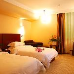Φωτογραφία: Paco Business Hotel Guangzhou Longkou West Road
