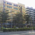 7 Days Inn (Dongguan Nancheng)