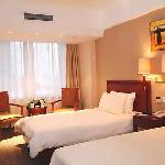 GreenTree Inn Tangshan Shengli Bridge Business Hotel의 사진
