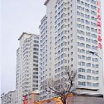 Photo of Chuanwangfu Yangguang Hotel(Shengli Road)