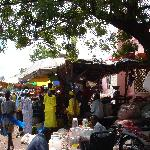 Bamako Artisan Market