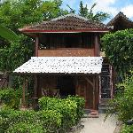 Photo de Ketut Losmen Bungalows