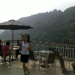 Qingfeng Gorge Holiday Hotel Foto