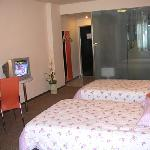 Photo de Motel 168 Hotel (Huizhou Maidi Road)