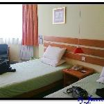 Photo de Home Inn (Luoyang Wangcheng Park)