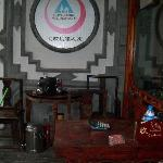 Peach Garden Youth Hostel resmi