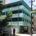 Hostelling International Waikiki resmi