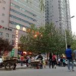 All Seasons Hotel Xi'an Fengcheng 2nd의 사진