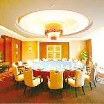 All Seasons Hotel Xi'an Fengcheng 2nd resmi