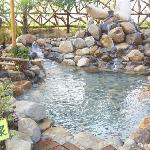 Qingxin Mingjiang Hot Spring Resort