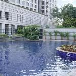 Grand Hyatt Mumbai Foto