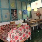Φωτογραφία: Flowers International Youth Hostel