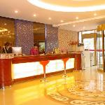 Foto van Feeling of Family Business Hotel (Qingdao International Seaview)
