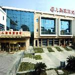 Φωτογραφία: Motel 168 (Shanghai South Station Shanghai Normal University)