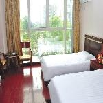 Motel 168 (Shanghai South Station Shanghai Normal University)의 사진