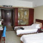 Zhudao Guest House