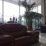 Foto de Xinxiang International Hotel