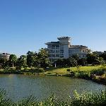 Foto de Liyuan Resort