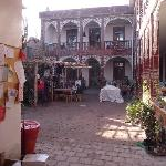 Kashgar Old City Hostel