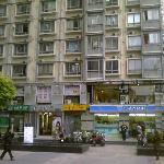 Bihao Self-service Apartment (Shengtiandi)の写真