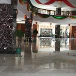 Rudong International Hotel Foto