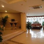 Φωτογραφία: Vienna Hotel Guilin Shanghai Road