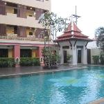Photo of Siam Hotel Bangkok