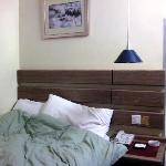 Home Inn (Shanghai Jiang Shu Road)의 사진