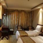 Babylon Fashion Hotel resmi