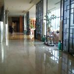 Фотография Jinling Lakeview Hotel Wuxi
