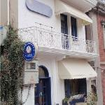 Foto de Gulangyu International Youth Hostel