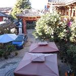 Foto de Story Inn The Riverside Resort Lijiang