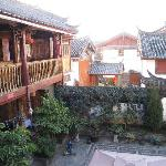 صورة فوتوغرافية لـ ‪Story Inn The Riverside Resort Lijiang‬