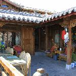Wanggulou Youth Hostel
